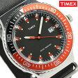 【ポイント19倍!25日20時〜4H限定】タイメックス 腕時計 オリジナル ヴィンテージ 1978 ダイバー メンズ ブラック TIMEX UG0108【あす楽対応】