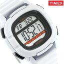 タイメックス 腕時計 ブースト デジタル メンズ TW5M26400 TIMEX ホワイト【あす楽対応】