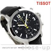 【1000円OFFクーポン付♪】ティソ T-スポーツ PRC 200 クロノグラフ 42mm メンズ T055.417.16.057.00 TISSOT 腕時計