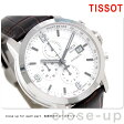 ティソ T-スポーツ PRC 200 オートマチック クロノグラフ 44mm T055.427.16.017.00 TISSOT 腕時計