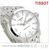 【1000円OFFクーポン付♪】ティソ T-スポーツ PRC 200 オートマチック 39mm メンズ T055.430.11.017.00 TISSOT 腕時計
