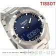 ティソ T-タッチ エキスパート ソーラー 45mm メンズ T091.420.44.041.00 TISSOT 腕時計