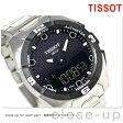 ティソ T-タッチ エキスパート ソーラー 45mm メンズ T091.420.44.051.00 TISSOT 腕時計