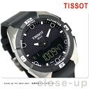 ティソ T-タッチ エキスパート ソーラー 45mm メンズ T091.420.46.051.00 TISSOT 腕時計