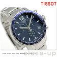 ティソ T-スポーツ クイックスター クロノグラフ 42mm T095.417.11.047.00 TISSOT 腕時計