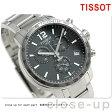 ティソ T-スポーツ クイックスター クロノグラフ 42mm T095.417.11.067.00 TISSOT 腕時計