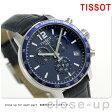ティソ T-スポーツ クイックスター クロノグラフ 42mm T095.417.16.047.00 TISSOT 腕時計