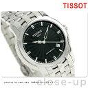 ティソ T-クラシック 39mm 自動巻き メンズ 腕時計 T97.1.483.51 TISSOT