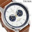 トリワ TRIWA ネビル オーシャン 40mm クロノグラフ 腕時計 NEST113-SC010215【あす楽対応】