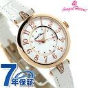 エンジェルハート トゥインクル ハート レディース TH27P-WH AngelHeart 腕時計