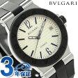ブルガリ BVLGARI ディアゴノ 35mm 自動巻き 腕時計 DG35C6SVD【あす楽対応】