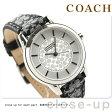 ショッピングコーチ コーチ COACH コーチ レディース 腕時計 クラシック シグネチャー 14501524 【あす楽対応】