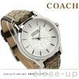 ショッピングコーチ コーチ COACH コーチ レディース 腕時計 クラシック シグネチャー 14501525【あす楽対応】
