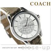 コーチ COACH コーチ レディース 腕時計 ニュークラシック シグネチャー 14501526