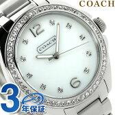 コーチ COACH コーチ レディース 腕時計 トリステン クリスタル 14501660【あす楽対応】