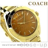 コーチ COACH コーチ レディース 腕時計 トリステン 14502053