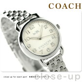 コーチ COACH コーチ レディース 腕時計 デランシー 14502240 【あす楽対応】