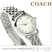 コーチ COACH コーチ レディース 腕時計 デランシー 14502276 【あす楽対応】