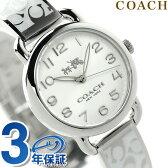 コーチ COACH コーチ レディース 腕時計 デランシー 14502373