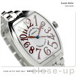 フランク ミュラー カサブランカ サハラ 自動巻き メンズ 6850-AT-SAHA-O-WH FRANCK MULLER 腕時計 ホワイト【あす楽対応】