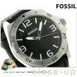 フォッシル クオーツ メンズ 腕時計 BQ1169 FOSSIL ブラック