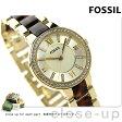 フォッシル バージニア クオーツ レディース 腕時計 ES3314 FOSSIL ゴールド×トートイズ【あす楽対応】