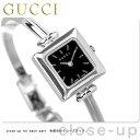 GUCCI - グッチ 時計 レディース GUCCI 腕時計 1900 ブラック YA019517【あす楽対応】