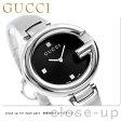 グッチ グッチッシマ レディース 腕時計 YA134301 GUCCI ブラック【あす楽対応】