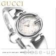 グッチ グッチッシマ クオーツ レディース 腕時計 YA134511 GUCCI ホワイトシェル