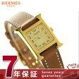 037964WW00 HERMES エルメス H ウォッチ ミニ レディース 腕時計 新品