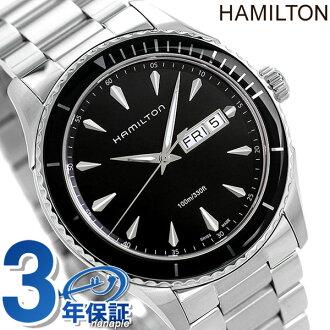 H37511131 Hamilton HAMILTON jazzmaster Seaview