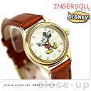 ディズニー ミッキー ティエンポ クラシック コレクション ID00901 インガソール 腕時計