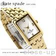 ケイトスペード ニューヨーク 腕時計 レディース クーパー ホワイトシェル×ゴールド KATE SPADE NEW YORK 1YRU0036【あす楽対応】