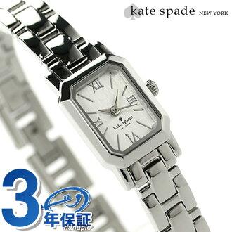 Kate spade New York tiny Hudson 15 mm 1YRU0631 KATE SPADE NEW YORK ladies watch quartz silver