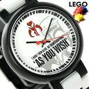 レゴウォッチ スターウォーズ ボバ・フェット 腕時計 3408-STW9 LEGO 時計【あす楽対応】