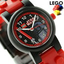 レゴウォッチ 子供用 腕時計 ダースベイダー 8020301 LEGO スターウォーズ【あす楽対応】