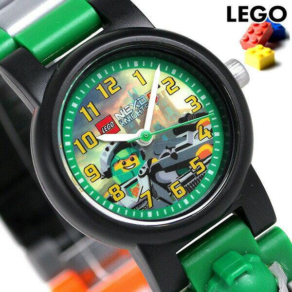 レゴウォッチ 子供用 腕時計 ネックス ナイツ アーロン 8020523 LEGO 時計【あす楽対応】