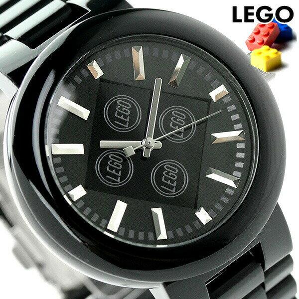 レゴウォッチ 4 スタッド ブリック ユニセックス 腕時計 9007705 LEGO 時計【あす楽対応】
