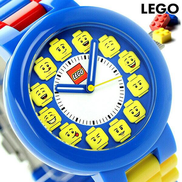 レゴウォッチ ファンクラブ ユニセックス 腕時計 9008023 LEGO 時計【あす楽対応】
