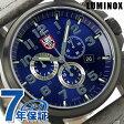 ルミノックス アタカマ フィールド クロノグラフ アラーム 1943 LUMINOX メンズ 腕時計 クオーツ ブルー×グレー