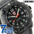 ルミノックス ネイビー シールズ ANU 4221 LUMINOX メンズ 腕時計 クオーツ ブラック