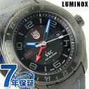 ルミノックス GMT 5120 スペースシリーズ メンズ 腕時計 5121.gn LUMINOX クオーツ ダークグレー【あす楽対応】