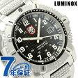 ルミノックス モダン マリナー 腕時計 ブラック LUMINOX 6252