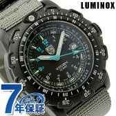 ルミノックス フィールド スポーツ リーコン ポイントマン マイル 腕時計 ブラック×グレーナイロン LUMINOX 8824MI【あす楽対応】