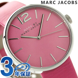 Mark by Mark Jacobs Peggy women's MBM1363 MARC by MARC JACOBS watch pink