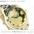 マーク バイ マーク ジェイコブス ヘンリー グロッシー 時計 レディース ゴールド MARC by MARC JACOBS MBM3267【あす楽対応】