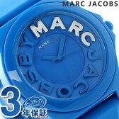 マーク バイ マーク ジェイコブス スローン ミディアムサイズ MBM4024 MARC by MARC JACOBS 腕時計 クオーツ ブルー【あす楽対応】