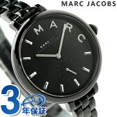 マーク バイ マーク ジェイコブス サリー 36 レディース MJ3455 MARC by MARC JACOBS 腕時計 オールブラック