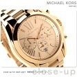 マイケル コース ブラッドショー レディース 腕時計 MK5503 MICHAEL KORS ピンクゴールド