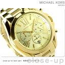 マイケル コース ブラッドショー レディース 腕時計 MK5605 MICHAEL KORS ゴールド【あす楽対応】
